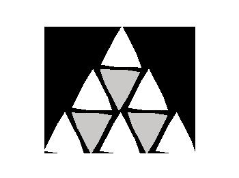 ArtsVentures triangles article